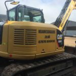 CATERPILLAR 308 E2 CR